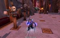 寒冰之怒:7.0冰霜死亡骑士技能动画欣赏