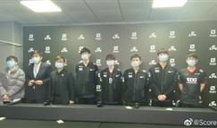 EDG赛后群访 Jiejie:蒙多不是很好的英雄