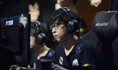 RNG官宣Looper离队:时光无涯 最稳亨硕王
