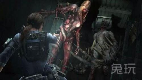 到底哪个更吓人 盘点不同风格类型的经典恐怖游戏