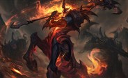 大神怎么玩:韩服第一人马 最强统治王者局