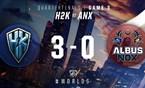 2016全球总决赛10月17日 H2K vs ANX第三场录像