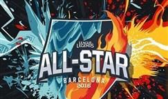 2016全明星赛赛程公布 首战欧洲大战北美