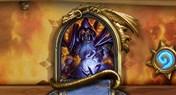 炉石天梯最强大的卡组 安德罗妮传说手牌术