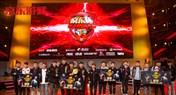 京东杯S2PUBG全国总决赛落幕,SnakeTC喜提两鸡再摘职业赛事桂冠!