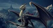 只有龙体系才能救圣光 原创龙骑士卡组分享