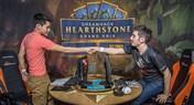 炉石传说DreamHack夏季赛落幕 Rdu获得冠军