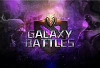 火猫独播DOTA2银河杯Major中国区预选,十强争霸