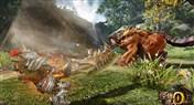 怪物猎人OL中的桃毛兽王是什么 有什么技能
