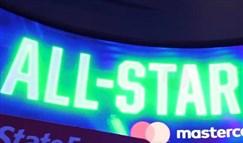 精彩内容一览无余!2018全明星赛回顾视频