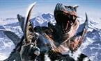 怪物猎人ol4测 双刀侠挑战雌火龙