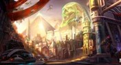 守望先锋战场地图介绍 阿努比斯神殿地图