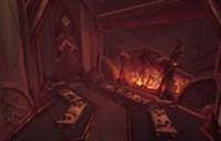 魔兽世界7.0战士职业大厅预览