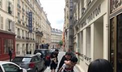 RNG抵达法国吃中餐:牛肉面,安排上了?