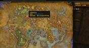 猎人福利:7.0苏拉玛独特外观秘刃豹坐标