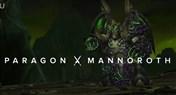 <font color='#FF0000'>Paragon大战史诗地狱火堡垒玛诺洛斯</font>